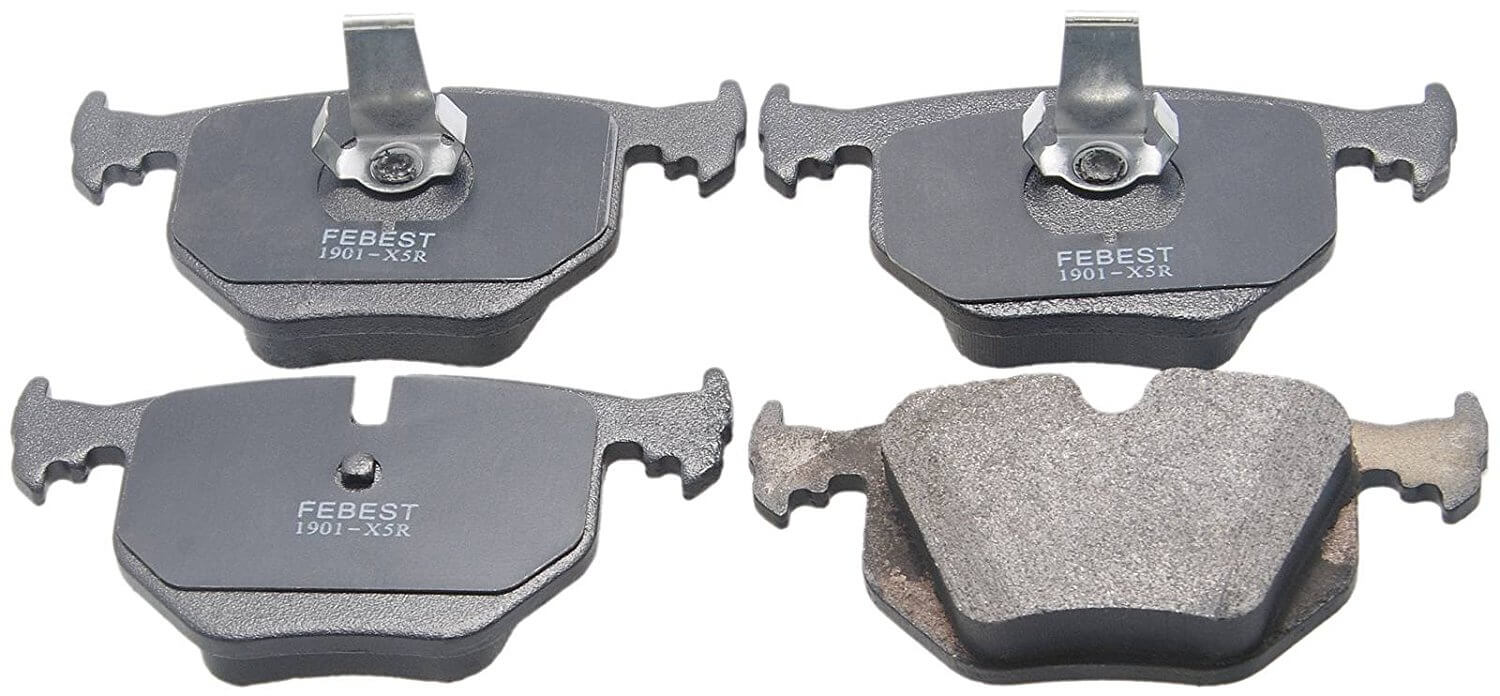 kit axle on front bmw system p pad pagid genuine braking series brake pads set fits bosch for
