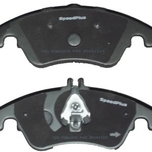 SpeedPlus Ceramic Brake Pad -Rear FDB1831 – Kamsiparts